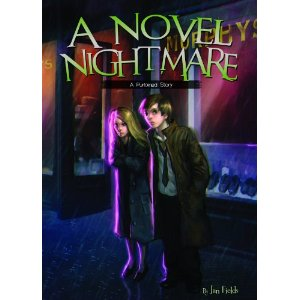 A Novel Nightmare, Adventures in Extreme Reading from Abdo Publishing